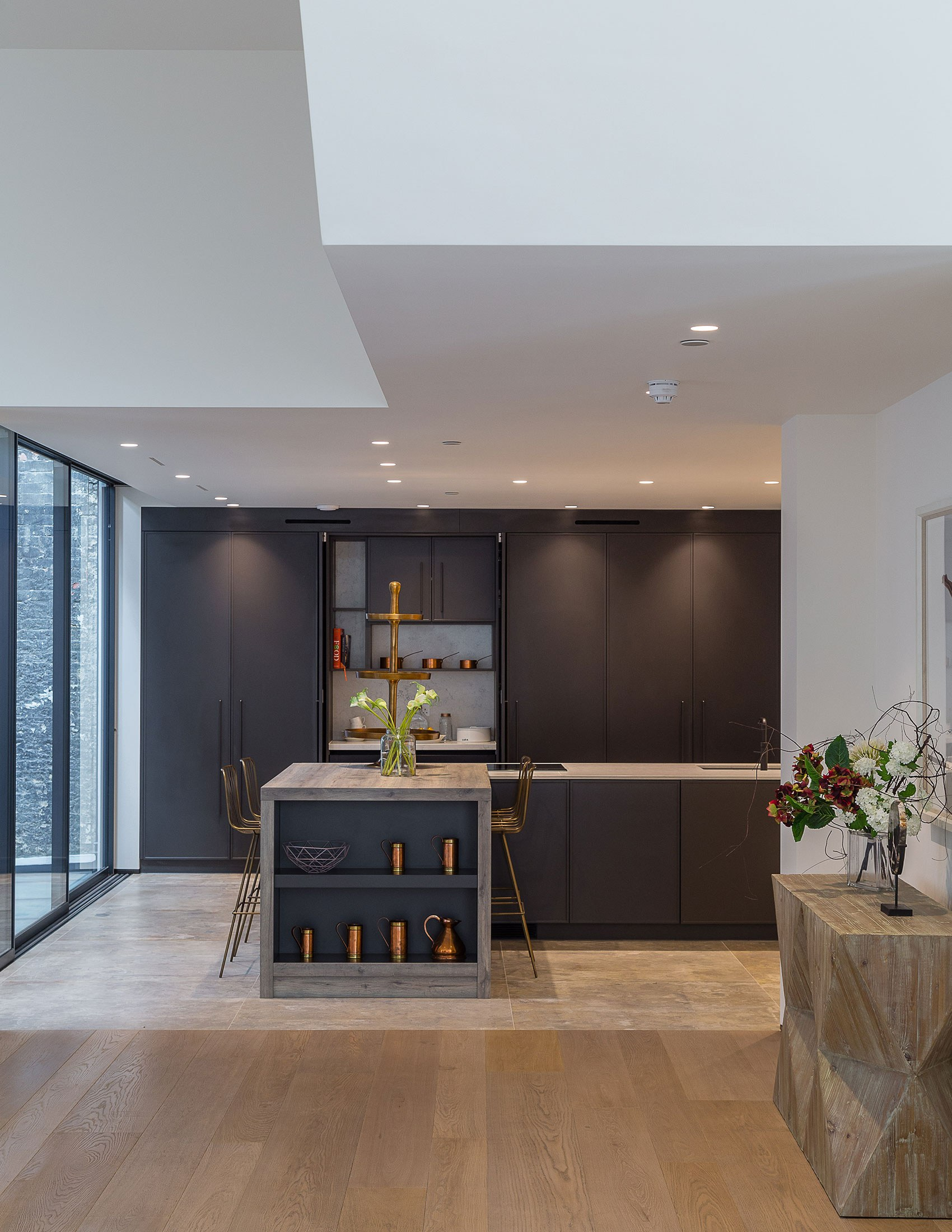 High end Wandsworth construction company