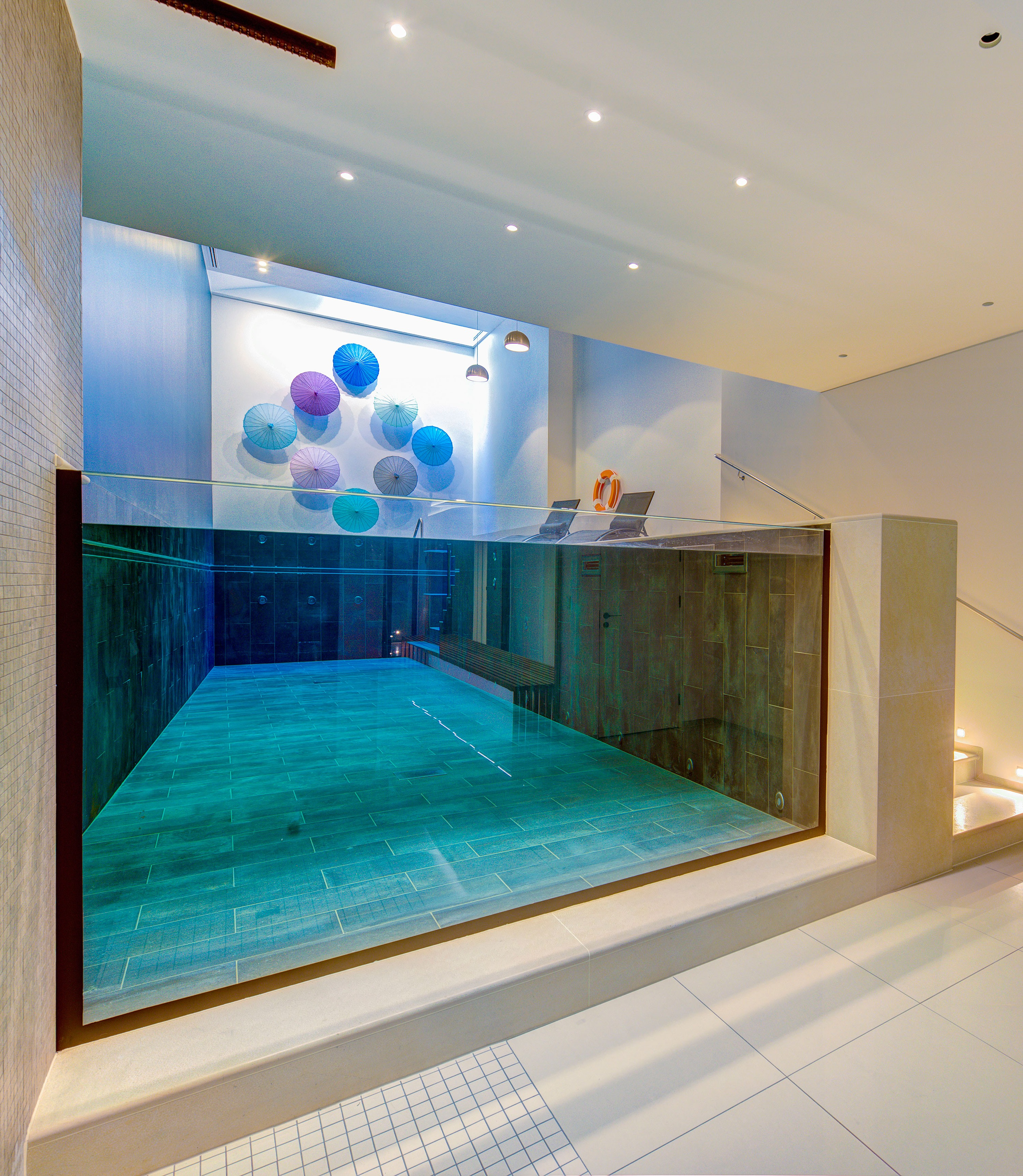 luxury property refurbishment london